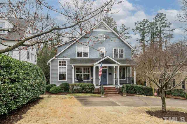 2337 Lyon Street, Raleigh, NC 27608 (#2373650) :: The Perry Group
