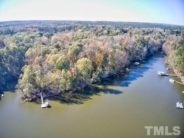 Lakefront Drive, Clarksville, VA 23927 (MLS #2373653) :: The Oceanaire Realty