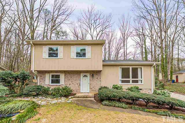 704 Hunting Ridge Road, Raleigh, NC 27615 (MLS #2373688) :: On Point Realty