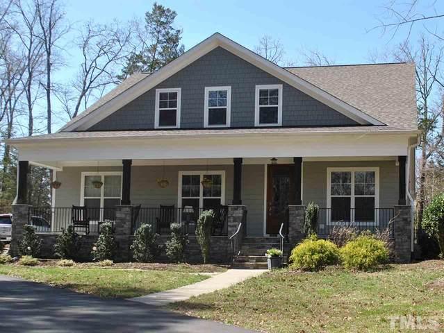1219 Hillsborough Road, Chapel Hill, NC 27516 (#2373698) :: Choice Residential Real Estate