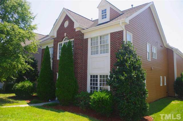 6325 Kit Creek Road, Morrisville, NC 27560 (#2373726) :: Choice Residential Real Estate