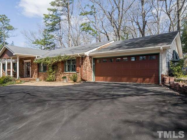 1208 Glen Eden Drive, Raleigh, NC 27612 (#2373737) :: Saye Triangle Realty