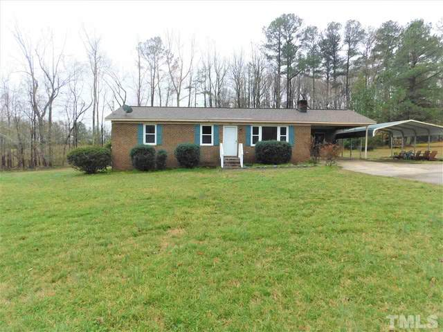 325 Happy Valley Trail, Franklinton, NC 27525 (#2373739) :: Kim Mann Team