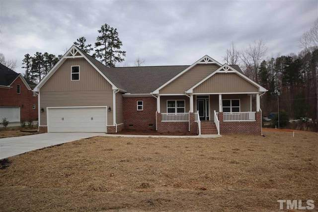 4500 Pine Vista Drive, Greensboro, NC 27406 (#2373759) :: Steve Gunter Team