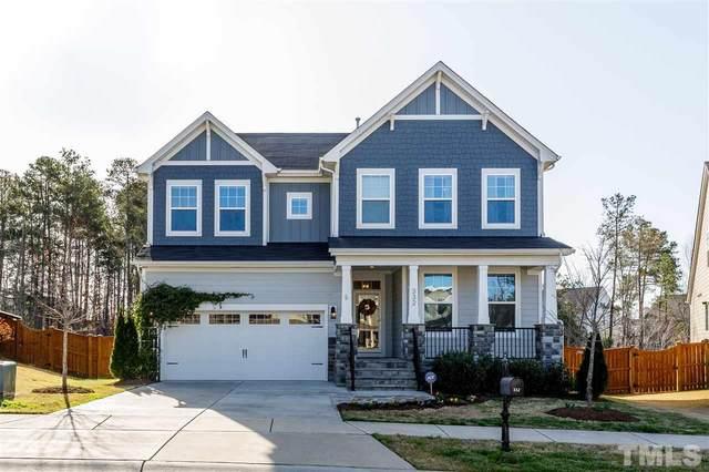332 Kinney Glenn Court, Durham, NC 27713 (#2373783) :: Choice Residential Real Estate