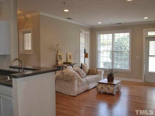 524 Aberdeen Drive #101, Chapel Hill, NC 27516 (#2373794) :: Southern Realty Group