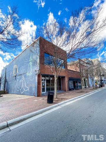 108 E Main Street, Durham, NC 27701 (#2373802) :: The Perry Group