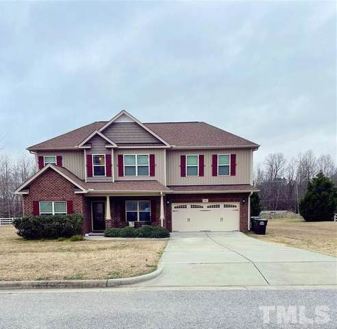 12 Community Circle, Angier, NC 27501 (#2373804) :: The Jim Allen Group