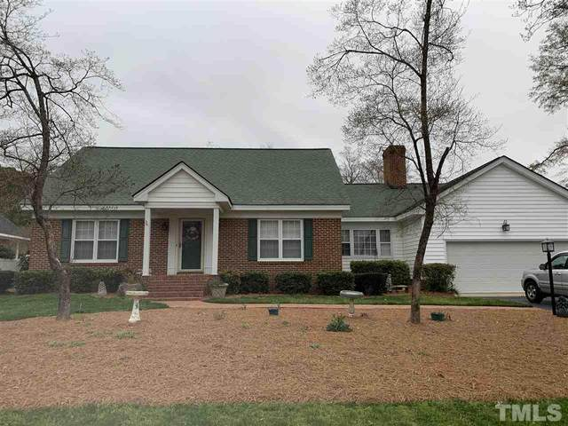 895 Keith Hills Road, Lillington, NC 27546 (#2373815) :: Triangle Just Listed