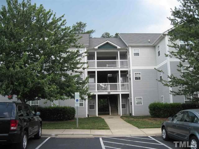3710 Pardue Woods Place #302, Raleigh, NC 27603 (#2373837) :: Steve Gunter Team