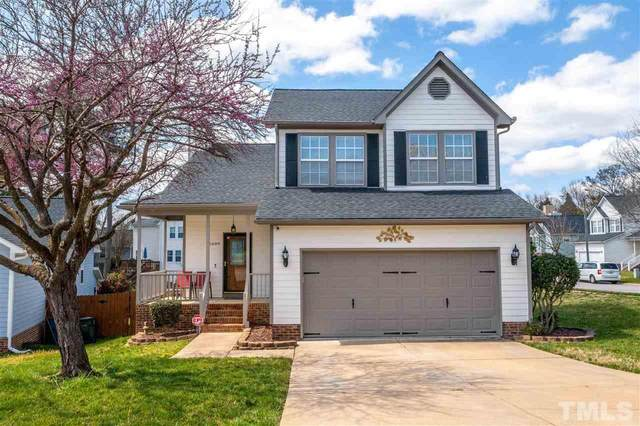 5609 Leonard Mill Road, Raleigh, NC 27616 (#2373860) :: Choice Residential Real Estate