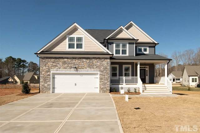 30 Innisfree Court, Youngsville, NC 27596 (#2373862) :: Triangle Just Listed