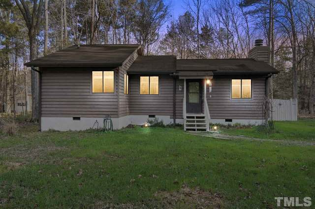 2423 Overland Passage Road, Chapel Hill, NC 27516 (#2373903) :: Choice Residential Real Estate
