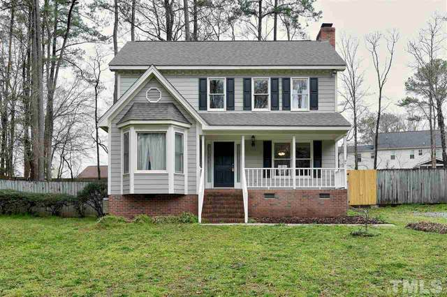 517 South Meadow Drive, Raleigh, NC 27603 (#2373930) :: Triangle Top Choice Realty, LLC