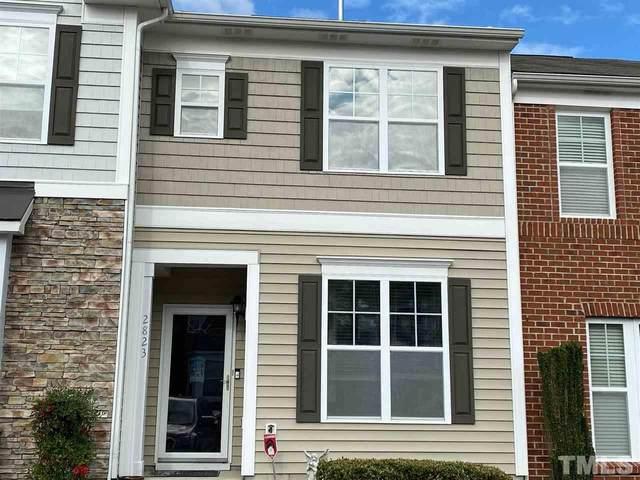 2823 Corbett Grove Drive, Raleigh, NC 27616 (#2373931) :: RE/MAX Real Estate Service