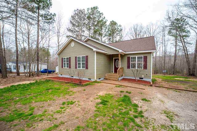 12972 Eagle Ridge Drive, Zebulon, NC 29597 (#2373952) :: Bright Ideas Realty