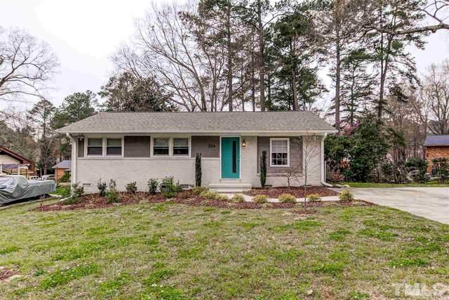 3314 Friar Tuck Road, Raleigh, NC 27610 (#2373994) :: Masha Halpern Boutique Real Estate Group