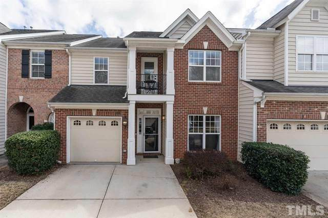 3014 Imperial Oaks Drive, Raleigh, NC 27614 (MLS #2373995) :: On Point Realty