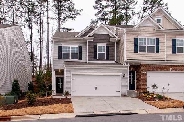 1208 Wingstem Place, Raleigh, NC 27607 (#2374015) :: M&J Realty Group