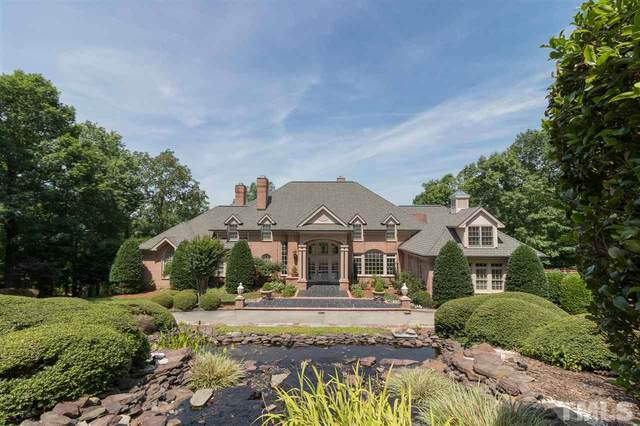 32600 Archdale, Chapel Hill, NC 27517 (#2374022) :: Spotlight Realty