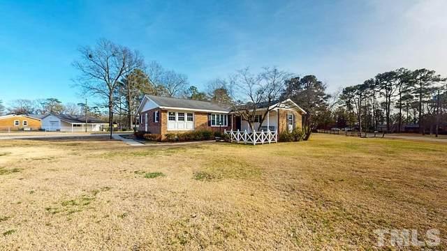 104 White Oak Road, Goldsboro, NC 27534 (#2374037) :: Triangle Top Choice Realty, LLC