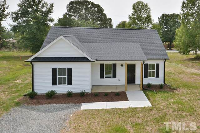 LOT 10 Southern Village Drive, Roxboro, NC 27573 (#2374052) :: Southern Realty Group