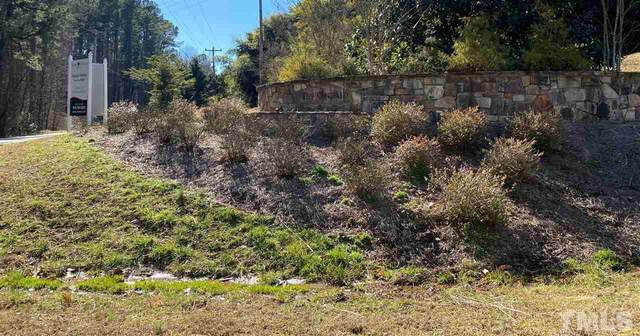 Lot 1 Bennett Orchard Trail, Chapel Hill, NC 27516 (#2374078) :: Choice Residential Real Estate