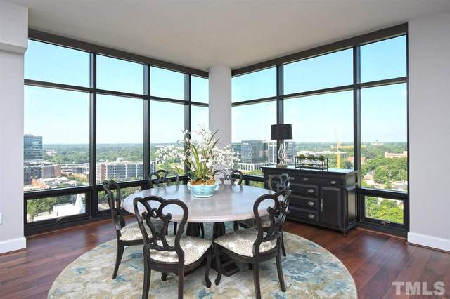 323 W Jones Street #1275, Raleigh, NC 27603 (#2374113) :: The Perry Group