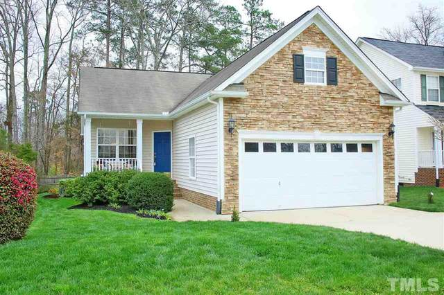 117 Christine Court, Chapel Hill, NC 27516 (#2374128) :: Choice Residential Real Estate