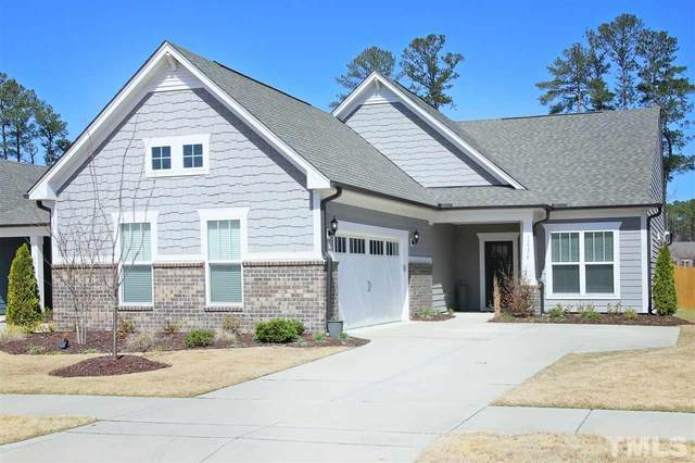 3352 Turner Ridge Drive, New Hill, NC 27562 (#2374134) :: M&J Realty Group