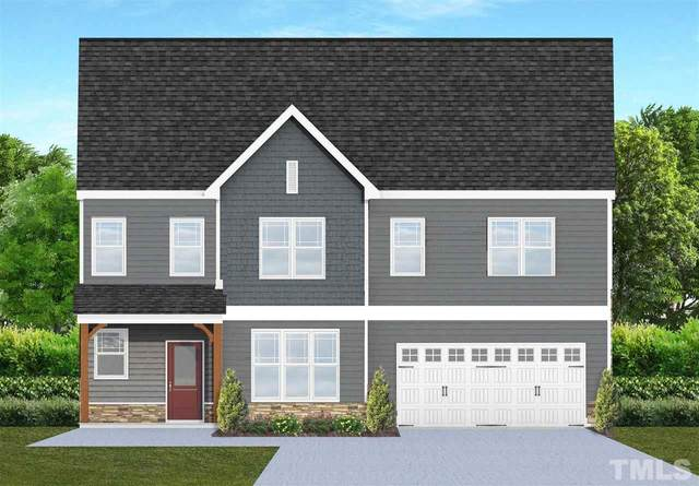 533 Sweet Pine Lane 67 Bennett E, Knightdale, NC 27545 (#2374182) :: Southern Realty Group