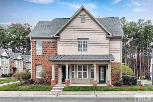 9903 Layla Avenue, Raleigh, NC 27617 (#2374195) :: M&J Realty Group