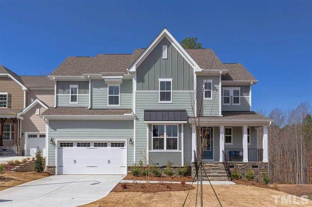 2808 Cowley Road, Cary, NC 27518 (#2374197) :: Choice Residential Real Estate