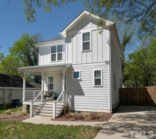 650 Coleman Street, Raleigh, NC 27610 (#2374200) :: The Perry Group