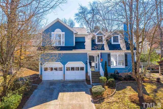 5103 Starcross Lane, Durham, NC 27713 (#2374207) :: Choice Residential Real Estate