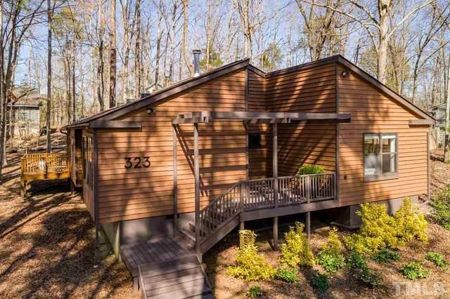 323 Blueridge Road, Carrboro, NC 27510 (#2374211) :: Choice Residential Real Estate