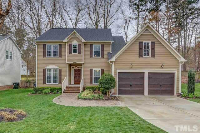 1205 Matthews Glen Drive, Knightdale, NC 27545 (#2374216) :: Choice Residential Real Estate