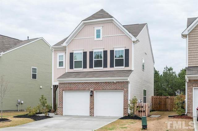 1022 Homecoming Way, Durham, NC 27703 (#2374227) :: Triangle Top Choice Realty, LLC