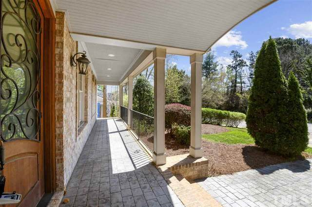 1604 Glen Eden Drive, Raleigh, NC 27612 (#2374229) :: Choice Residential Real Estate