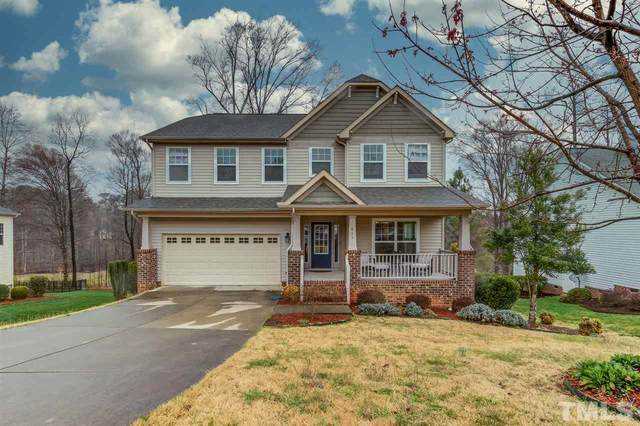 865 Seastone Street, Raleigh, NC 27603 (#2374232) :: Bright Ideas Realty