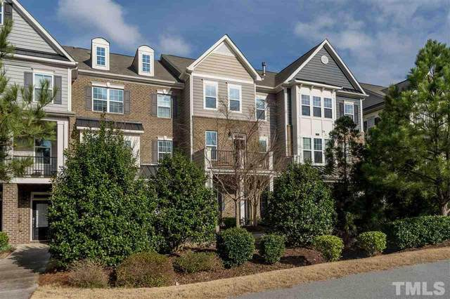 4963 Highcroft Drive, Cary, NC 27519 (#2374236) :: M&J Realty Group