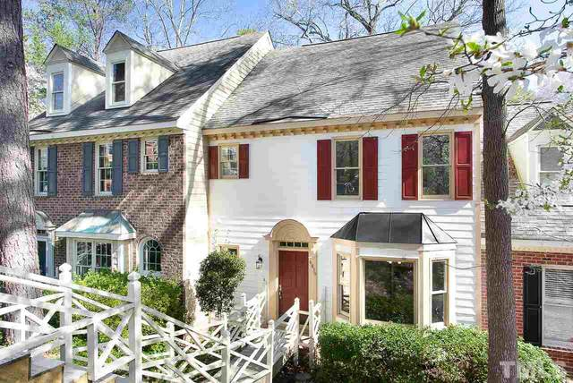 6830 Gloucester Road, Raleigh, NC 27612 (MLS #2374239) :: On Point Realty