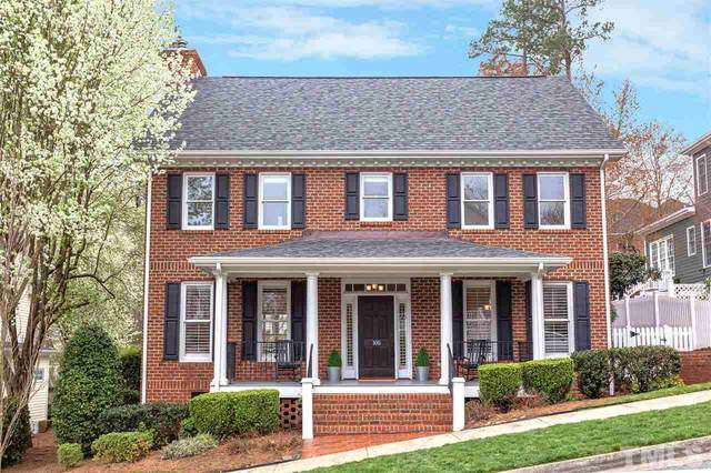 105 Overlake Drive, Chapel Hill, NC 27516 (#2374243) :: The Jim Allen Group
