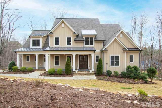 557 Lystra Preserve Drive, Chapel Hill, NC 27517 (#2374246) :: Choice Residential Real Estate