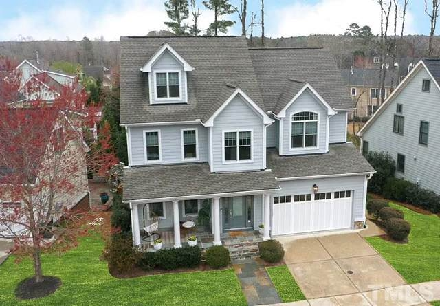 407 S Camellia Street, Chapel Hill, NC 27516 (#2374247) :: Choice Residential Real Estate