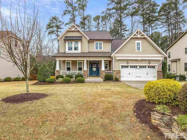 2708 Brighton Bluff Drive, Apex, NC 27539 (#2374248) :: Steve Gunter Team