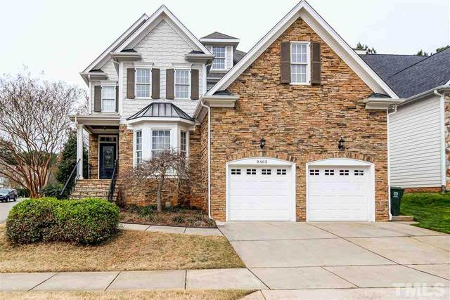8403 Wheatstone Court, Raleigh, NC 27613 (#2374263) :: The Jim Allen Group