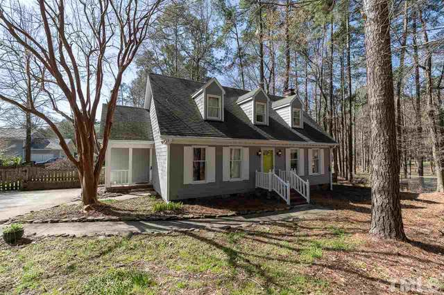 4109 Yates Mill Pond Road, Raleigh, NC 27606 (#2374271) :: Choice Residential Real Estate
