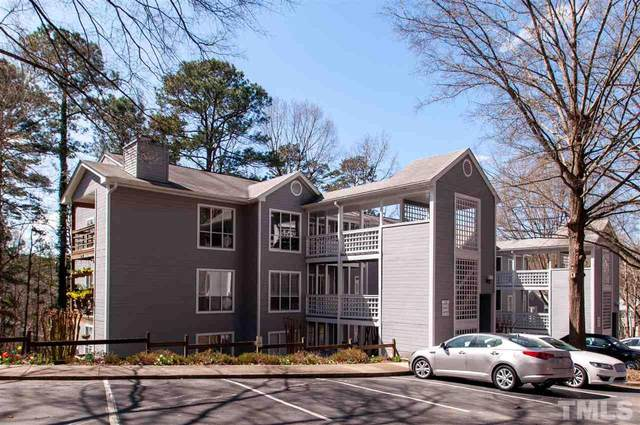 4631 Timbermill Court #203, Raleigh, NC 27612 (#2374282) :: The Jim Allen Group