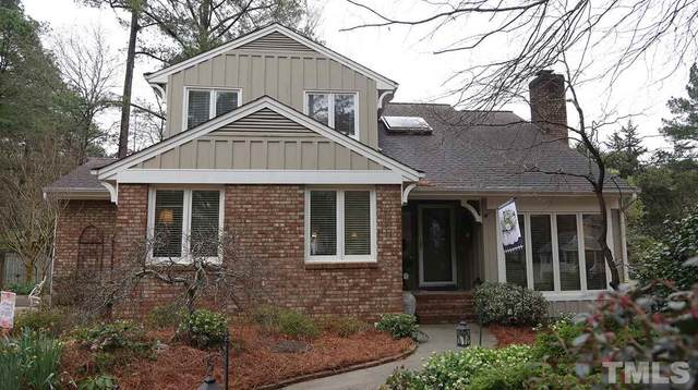 109 Stockett Court, Garner, NC 27529 (#2374288) :: Sara Kate Homes